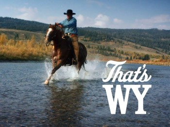 That's WY – Travel Wyoming